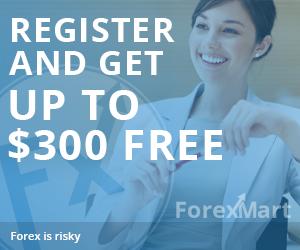 free forex bonus account